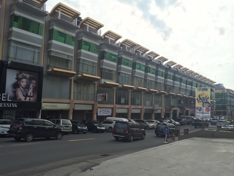 Pavilion Shopping Mall in Kuala Lumpur - KL Magazine
